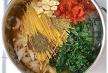 Foods , Recipes  & Treats