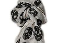 Ladies scarves / Winter is coming! Time to wrap up!