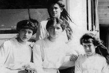 Romanov Jewels* / My favourite Romanov photographs...