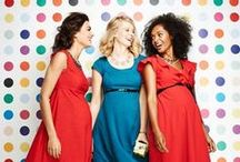 Dress Up Your Holiday / by Motherhood Maternity