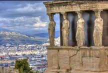 Travel: Greece / Things to see and do in Greece.