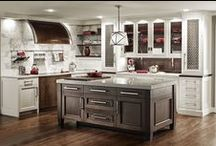 CABINETS Kitchen and Bath / DIRECTLY LINKED to company websites - Cabinet Manufacturers
