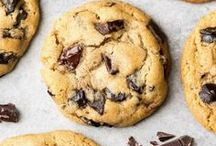 Cookies / A collection of cookie recipes.