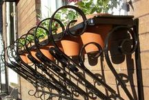 PLANTERS - Decorative and Garden / Pictures DIRECTLY LINKED to company websites - Planters, Decorative, Raised Garden Systems