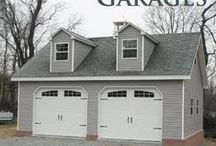 GARAGES Barns and Doors / DIRECT LINKS to company websites - Garages - Garage Doors - Barns - Barn Doors - Door Openers