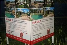 Our properties Sold or For Sale / Property sales
