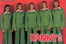 Dansband / Swedish Dance Bands