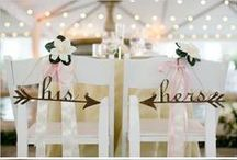 Seating Charts & Place Cards