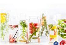 Food & Drink Bar Ideas