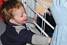 CHILD SAFETY / DIRECT LINKS to company websites - Child Safety - Infants - Gates - Safety Devices and Items