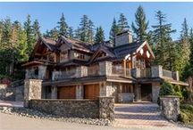 My Whistler Real Estate Listings / Real Estate in Whistler