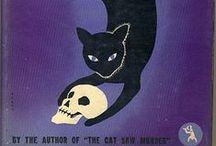Cats & Bats