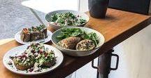 Food ! / Cuisine / recettes / restaurant / brunch / dessert ...