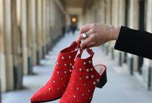 Passion shoes !