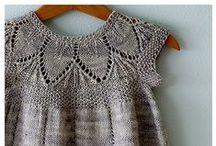 For Kids: knitting