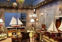 NAUTICAL Fixtures Decor / Pictures DIRECTLY LINKED to company websites - Nautical Fixtures Decor