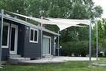 AWNINGS Shades Umbrellas / PICTURES DIRECTLY LINKED to their company - see all their products - AWNINGS Shades Umbrellas
