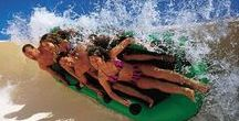 Travel: Water parks / Water parks from around the world