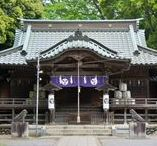 JINJA / お参りした神社のリストです。写真があるものからUPしていきます。