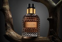 Inspirations: Fragrances