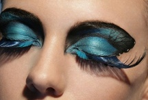 Fantasy & Costume Makeup / The makeup you'll find in this board will never be boring. Shocking, awe inspiring, glee inducing... but NEVER boring! :) / by Beauty Tips N Tricks