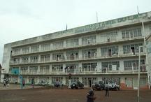 Goma - sånn ser det ut / JOIN har et omfattende arbeid i Goma for å hjelpe voldtatte kvinner og barn. I 2012 åpnet vi et nytt spesialsykehus for kvinner i byen.