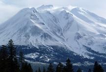 Mt. Shasta / by MaryAnn Putman