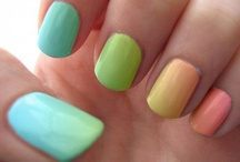 Spring Fling Flair / by Beauty Tips N Tricks