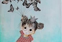 kid ideas / by Kelly McIntosh