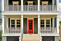 Lowcountry Designs / Lowcountry Charleston home designs!