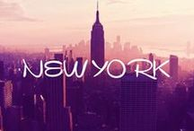 *New York City*