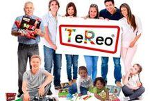 TE REO ENGLISH / Making learning English easier & fun.