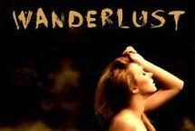 My Books: Wanderlust / Dark erotica novel Wanderlust is an Amazon Erotica bestseller.