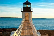 Lighthouses / Marvelous!!!! / by Stephanie Perry