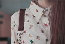 *Peter Pan collar*