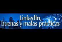 LINKENDIN / Recopilatorio de recursos (infografías, videos, documentos, etc) sobre Linkendin
