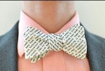 Bow Ties & Mustaches  / by Cece Styhorpaynlikson