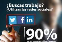 REDES SOCIALES / Repositorio de recursos