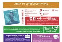 CURRICULUM Y CARTA DE PRESENTACION / Repositorio de recursos