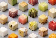 Food Design / Art