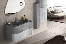 Baderomsmøbler / Våre møbler er av aller høyeste kvalitet og er noe av det ypperste man kan få på markedet. Dette er italiensk design på sitt beste!