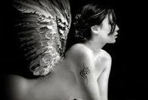 ÁNGELES - ANGELS