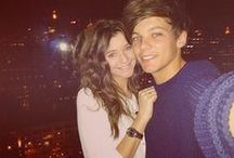 Eleanor + Louis = elounor
