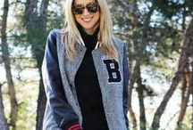 Fashion blogs for BSB / Have a look at some of our favorite bloggers in some of our best items!