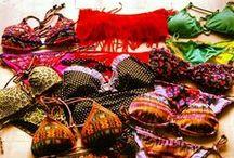 Summer '14 beachwear / Get ready for summer in your favorite beachwear.  / by BSB Fashion