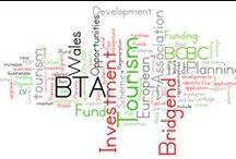 B2B / B2B infograms etc