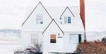 HOME - Building Exteriors
