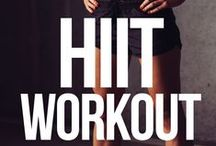 { HIIT The Gym! }