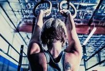 { Workout Playlist }