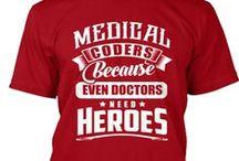 Medical Coding Humor